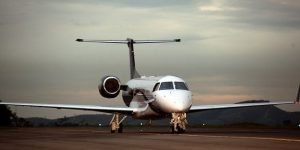 Private Jet Charter for personal travel