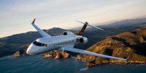 Leisure Private Jet Charter Destinations