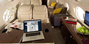 One Way Charter Flights